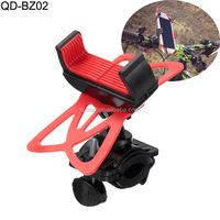 Portable Rotate Cell Handlebar Cradle Mobile Bicycle Bike Phone Mount Holder For iPhone Smartphone