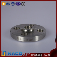 Standard Din Forged Carbon/alloy/stainless Steel Flange Of Hd Group