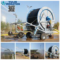 New Agriculture Spray Machine/Automatic Water Reel Irrigation Systems