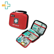 Emergency first aid kit mini medical case first aid box