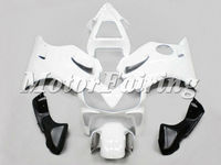 for honda cbr body kit cbr 600 f4i 2001 2002 2003 fairing kit cbr600f4i 01 02 03 cbr f4i bodykit f4i black white bodyfairing