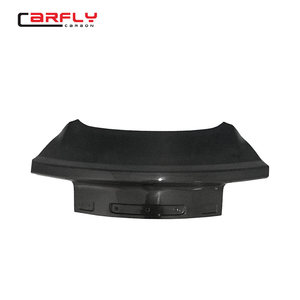 GOOD QUALITY REAR TRUNK FOR MUSTANG 2015 UP ON HOT SALE