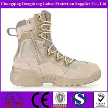 tan military combat boots for Reebok
