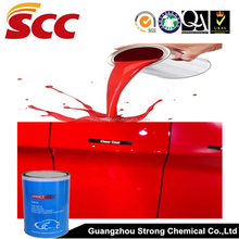 Good quality and high gloss spray autocryl paint
