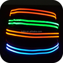 Multi Color LED Flashing Pet Safe Dog Discount Collars for Sale
