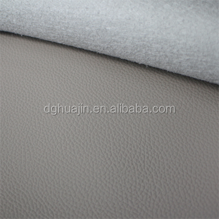 Microfiber Leather for Car Seat Cover