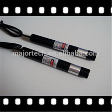 Adjustable Focus Red Line Diode Laser Module