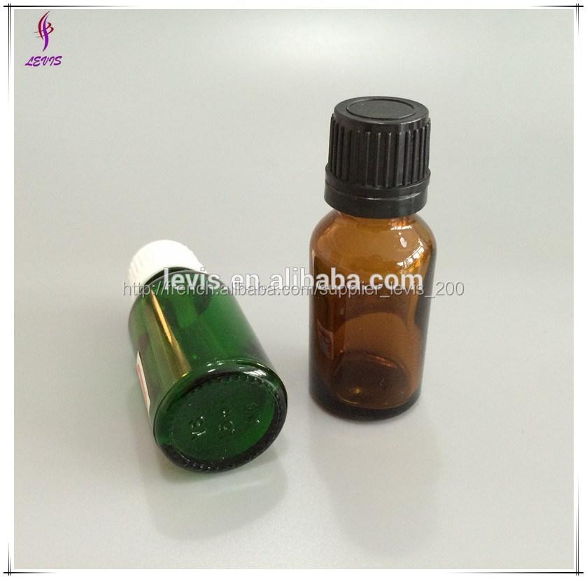 15ml bouteille en verre vide pour l 39 huile essentielle avec dropper boucho - Bouteille en verre vide ...
