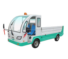 2 Seat/Person Chinese Mini Electric Truck