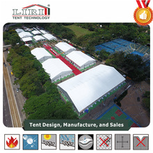 Professional Large Construction Tent
