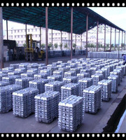 zinc ingots with competitive price