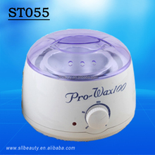 Wax Heater Pot Waxing Paraffin Treatment Hair Removal Shaving Machine