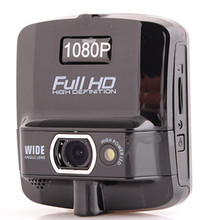 Dash Cam Obd Detection Logger Car with DVR with 2.5-Inch LED