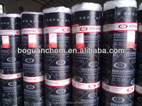 3mm torch on modified bitumen app/sbs waterproof sheet membranes
