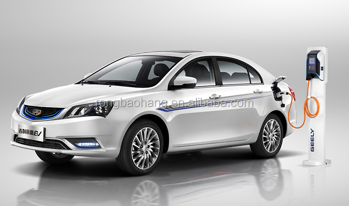 GEELY dihao EV pure electric car electric vehicle