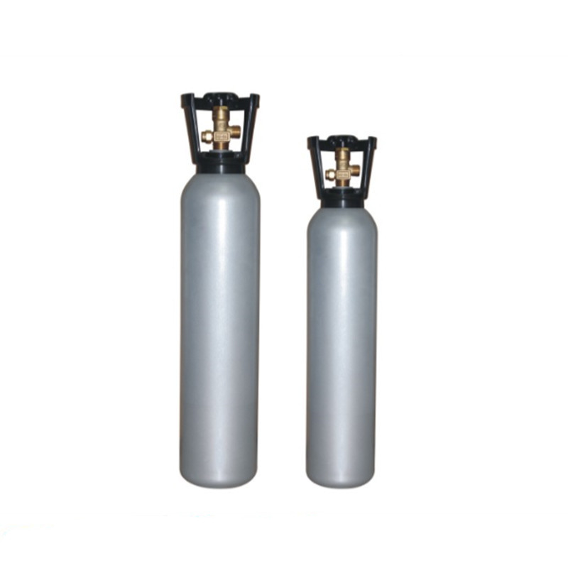 DOT co2 seamless steel gas <strong>cylinders</strong>