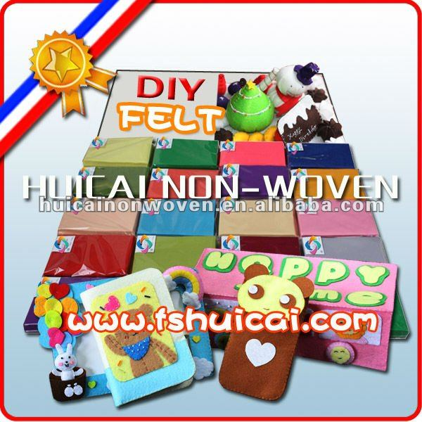 DIY Felt Products Manufacturer