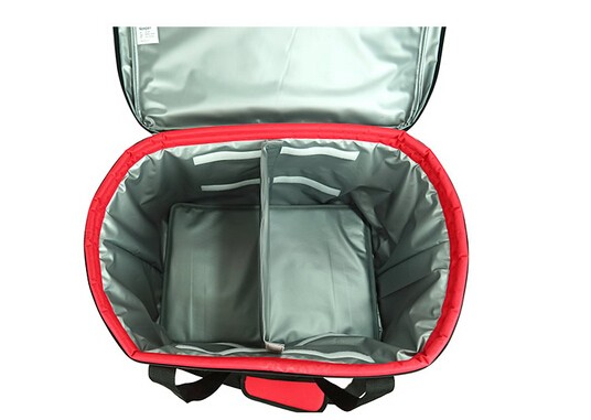 promotional soft cheap commercial frozen ice can cooler bag for picnic