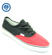 brand name canvas shoes,canvas shoes for men top brands,two colors lace up canvas shoes