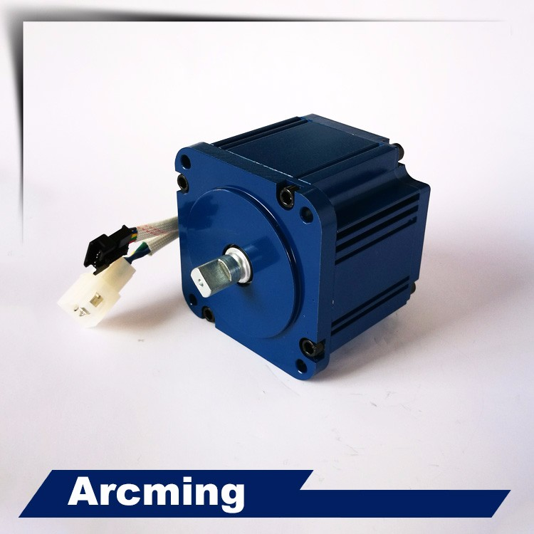 Wholesale 800W high-efficiency 13V / 24V / 36V / 48V / 72V electrical motor / electric motor