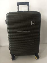 new style carry swiss polo luggage trolley bags