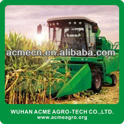 4YZ series Corn/Maize Combine Harvester from ACME, CHINA
