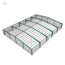 Prefab Good Quality Customized Agriculture Warehouse