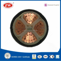 15kv PVC/XLPE Insulation Power Cable, nyy n2xy naya nya n2xsy