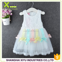 manufacturer flower dress for kids 12 year old models