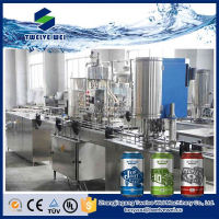 High performance tomato paste cans filling machine