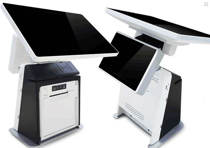 Factory price POS Terminal/capacitive touch POS System/ POS All in one(Factory)