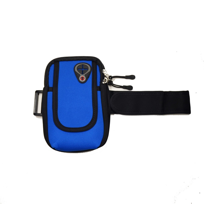 Neoprene Sports Outdoor Smart Personalized Mobile Phone Armband