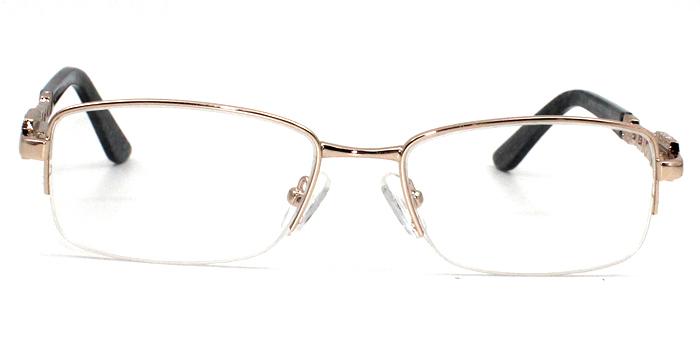 White Half Frame Glasses : Eyeglasses Half Frame White Frame Vogue Optical Glasses ...