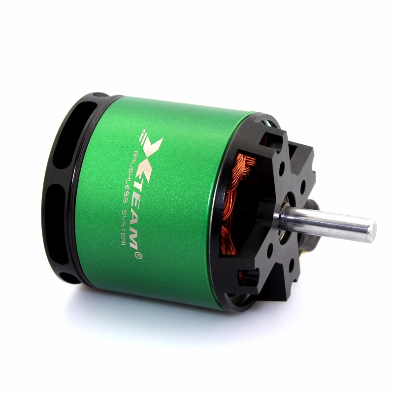 XTO-T600 X-Team 1400kv Outrunner DC Brushless Motor for RC Airplane