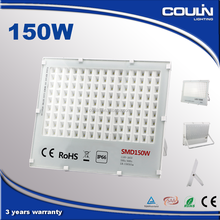 Coulin 2016 Hot selling AC85-265V 150W IP66 outdoor led flood lighting
