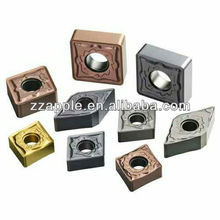 high quality tungsten carbide inserts for lathe cutting tool