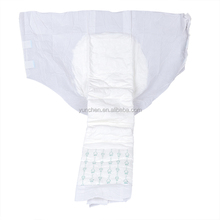 Free Samples cheap soft custom disposable adult diapers for adults