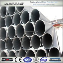 Top manufacture Cold rolling a106 seamless pipes