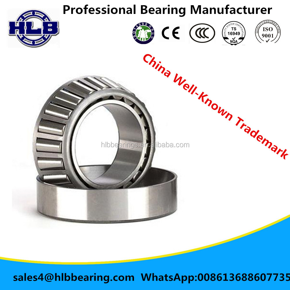 All types of bearings used motorcycles for sale taper roller bearing