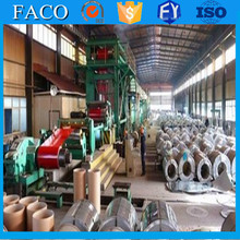 FACO Steel Group steel coil price for gi coil galvanized steel rolls originated from india