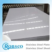 Factory Sale High Quality Plate Stainless Steel ASTM A351