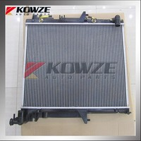 Radiator for Mitsubishi Triton L200 KB4T 4D56 MR127853 MR481787 1350A348 MN135052 1360A037 1350A182