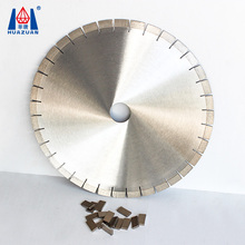 250mm-3500mm marble granite stone cutting circular diamond saw blade by different markets approved