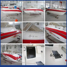 Gather Durable In Use Alibaba Suppliers Retractable Fiberglass Catamaran Boat
