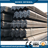 steel angle iron dimensions