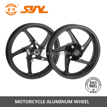 sport wide motorcycle rims