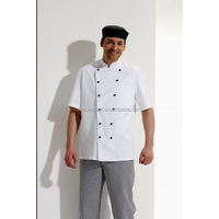 chef coat uniform