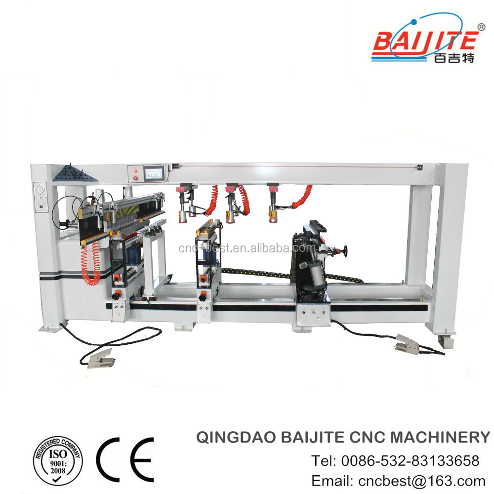 China factory supply multi head boring machine with high precision CE&ISO9001
