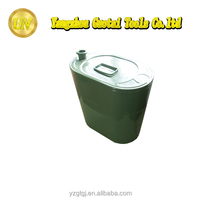 30l China supplied common style metal diesel can