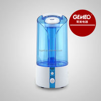 battery powered humidifier